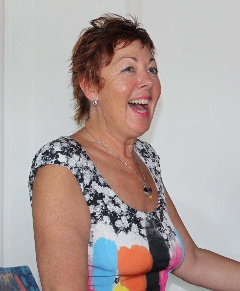 Barbara Franken